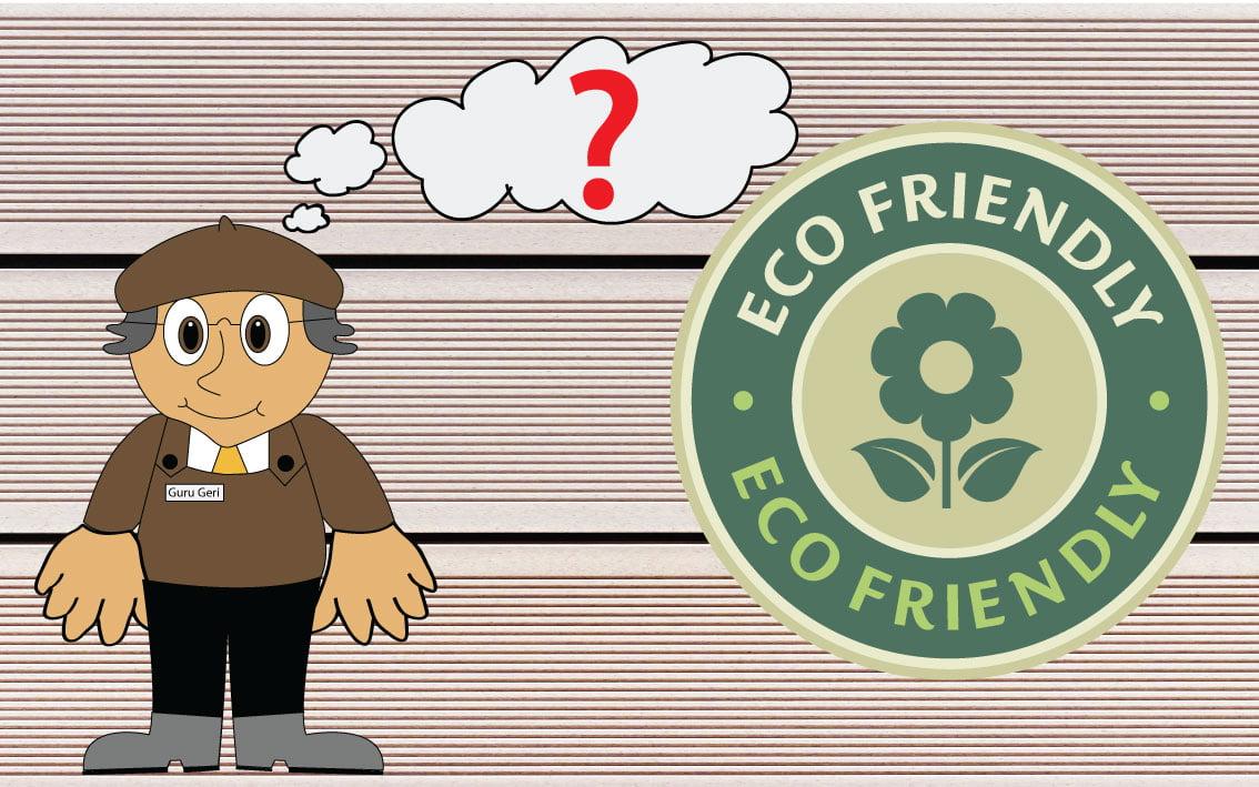 Környezetbarát-e a WPC teraszburkolat?